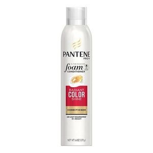 Set of 3 Pantene Foam Conditioner